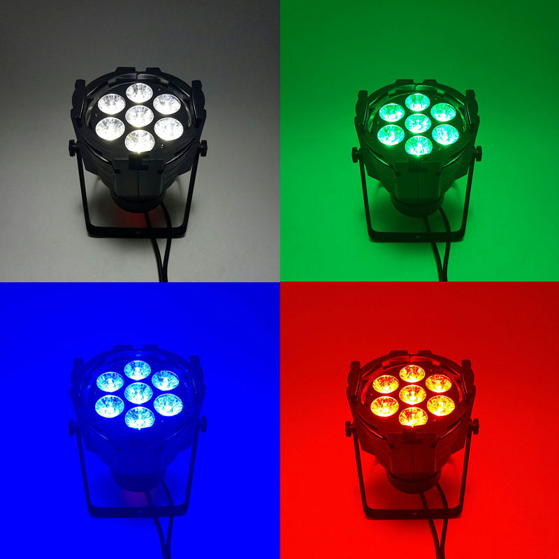 LED-Par-RGBW33