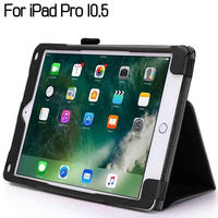 Luxury Magnetic Stand Smart PU Leather Cover For IPad Pro 10 5 Tablet Funda Case With