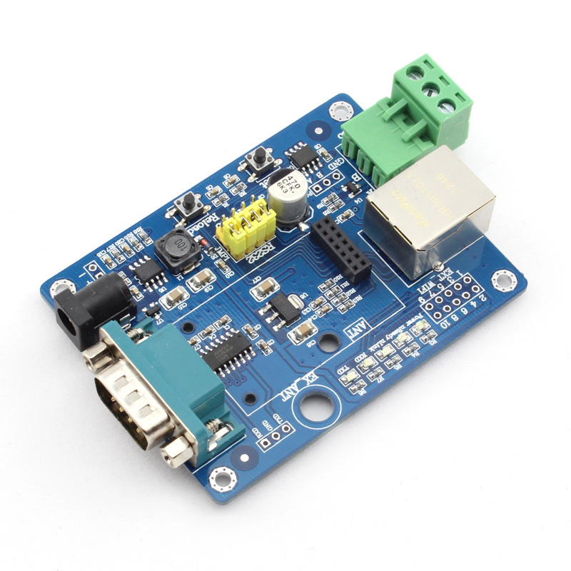все цены на USR-WIFI232-2EV2 Free Shipping WIFI Module Evaluation Board for USR-WIFI232-A/WIFI232-B Embedded Wifi Module