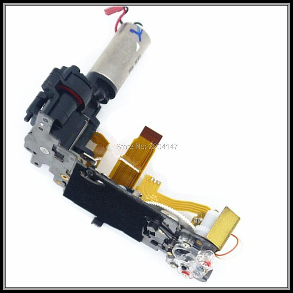 ФОТО Original Brand Aperture Control Unit Replacement part For Nikon D810