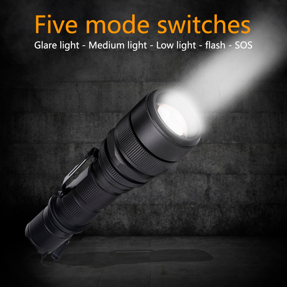 Bicycle-Accessories-Bike-Flashlight-Headlamp-Laser-Tactical-flashlight-LED-Tactical-Flashlight-Torch-USB-Charge-Camping-Lamp (3)
