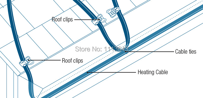 Roof Snow Melting Overview Roof Snow Melt Overview ...
