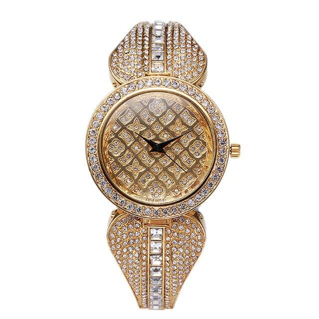 2018 Summer New Arrival Woen Watcmhes Fashion Lady Luxury Wristwatches Quartz Wa