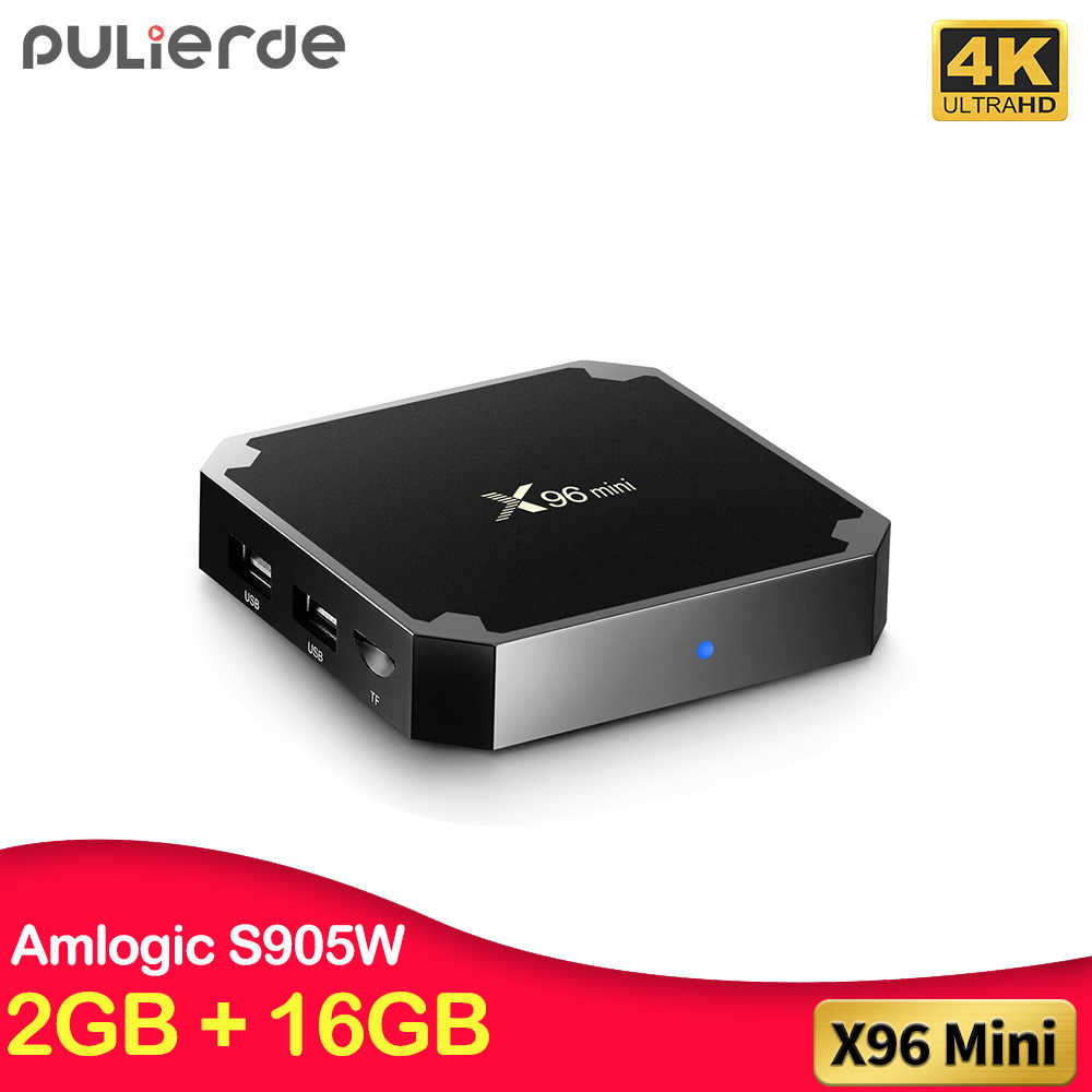 Most Popular TV Box: Pulierde T9 Tv Box Review