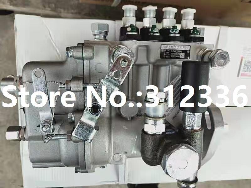 Livraison rapide BHF4PL080040 4PL1169-80-750 4PL1231 4PL1266 pompe d'injection moteur diesel Kipor KD488 pompe d'injection