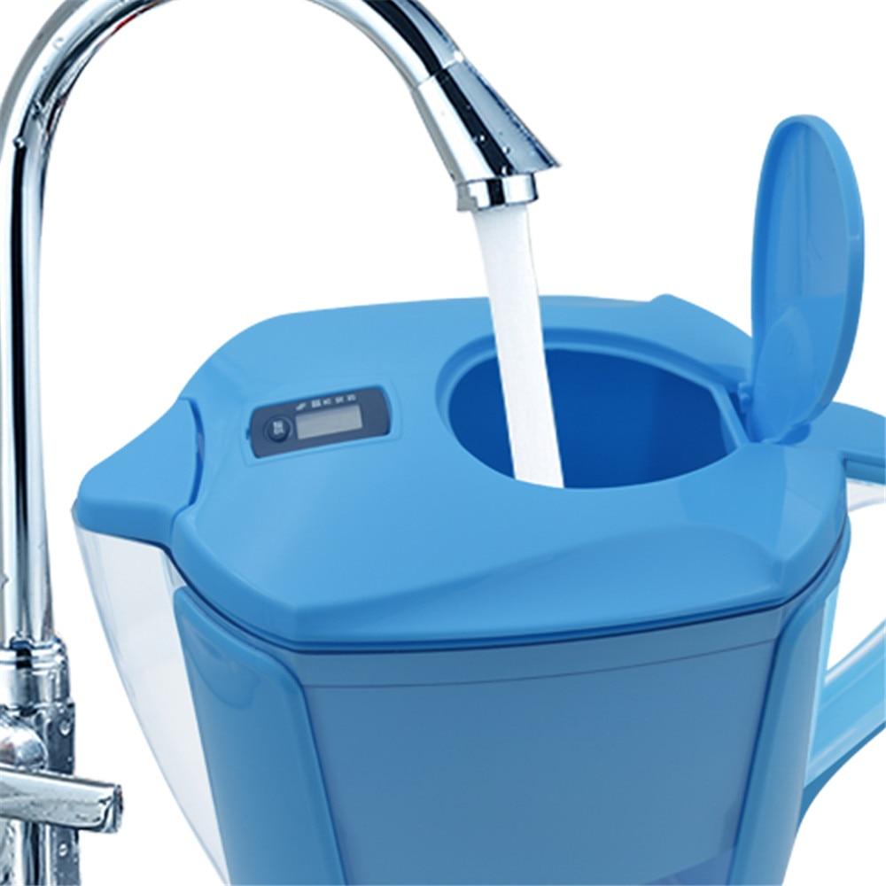 Filtro de agua de la cocina de la jarra del agua del hogar Caldera 1 - Electrodomésticos