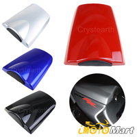 5 Colors Rear Passenger Seat Cover Cowl Solo Motorcycle Seat Cowl For Honda CBR600RR 2003 2004 2005 2006 CBR 600 RR 03 04 05 06