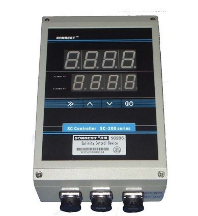[SA] Marine salt Controller SC-206 genuine original[SA] Marine salt Controller SC-206 genuine original
