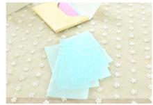 5 упаковок маслопоглощающие салфетки для лица