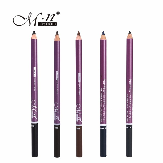 Aliexpress Buy 2000pcslot Menow Perfect Eyebrow Pencil With