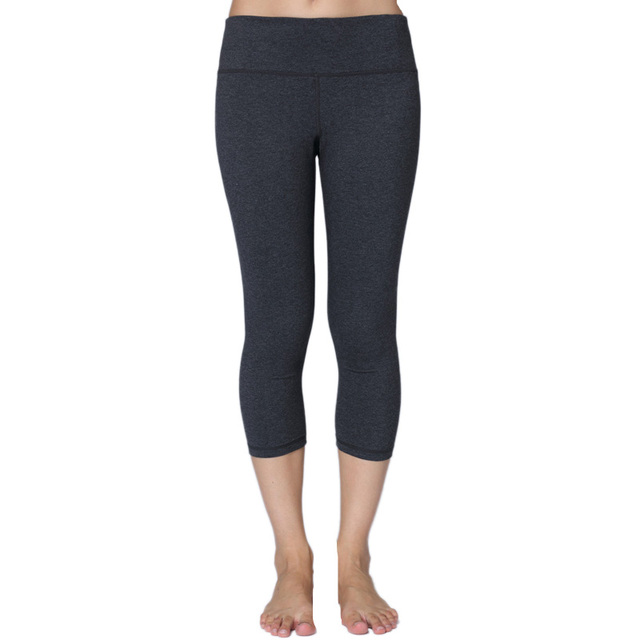 Fast delivery Wholesale Super quality 4-way stretch yogaes pants/leggings/Crops LULU Pencil pant capris for women,free shipping