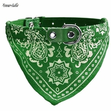 Adjustable  Neck Scarf Bandana