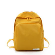 Backpack Teenagers Mochila 2018  School Bags for Teenage Girl sac a dos Nylon Cute Book Bag Middle Students