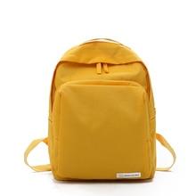 купить Backpack Teenagers Mochila 2018  School Bags for Teenage Girl sac a dos Nylon Cute Backpack Book Bag for Middle School Students дешево