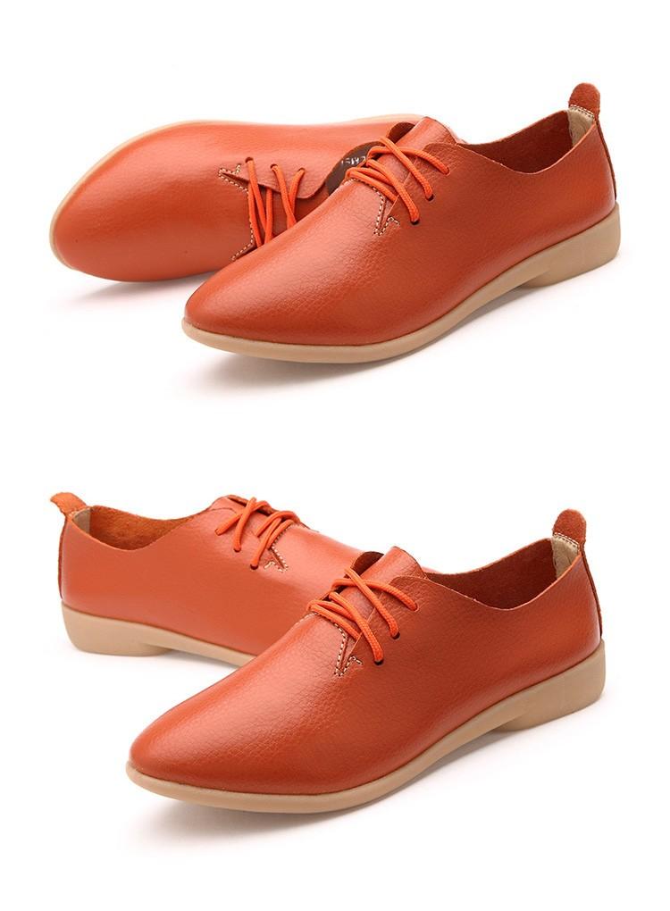 XY 929 (19) women flat shoes