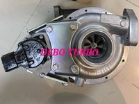 NEW GENUINE IHI RHF55V VIGT 8982490470 VA40026 Turbo Turbocharger for ISUZU NRR NQR NPR W5500 4HK1 5.2L Turbo Chargers & Parts     -
