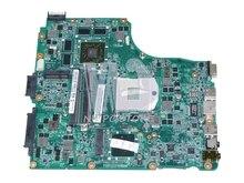 MBPVL06001 MB.PVL06.001 For Acer aspire 4820 4820TG Laptop Motherboard DA0ZQ1MB8D0 HM55 DDR3 ATI HD5650M GPU