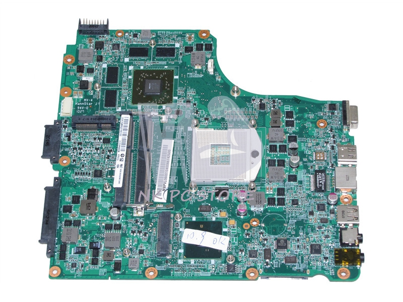 NOKOTION MBPVL06001 MB.PVL06.001 For Acer aspire 4820 4820TG Laptop Motherboard DA0ZQ1MB8D0 HM55 DDR3 ATI HD5650M GPU da0zq1mb8f0 rev f mbpvl06001 mb pvl06 001 for acer aspire 4820t 4820tg motherboard hm55 ddr3 ati hd5650m page 7