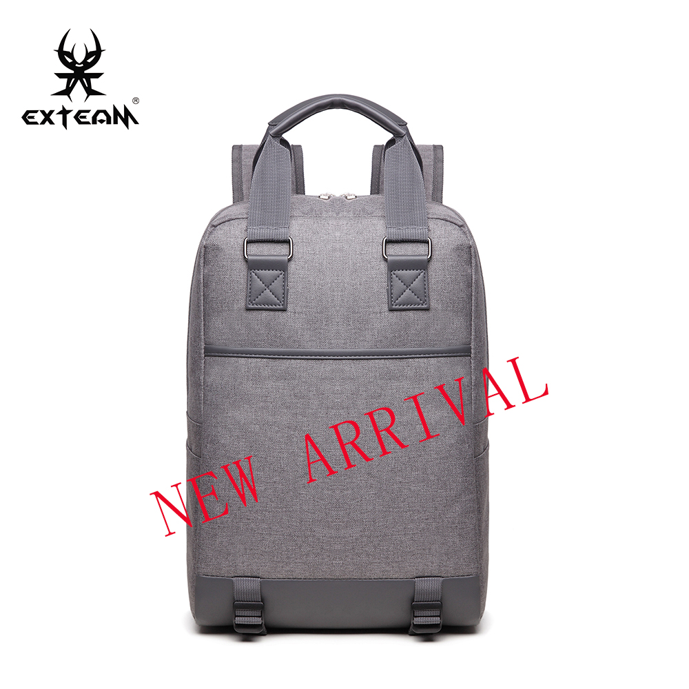 (EX8075) 2016 Fashion Oxford cloth Backpack men woman backpack, backpack for school bag ,Suitable for young people