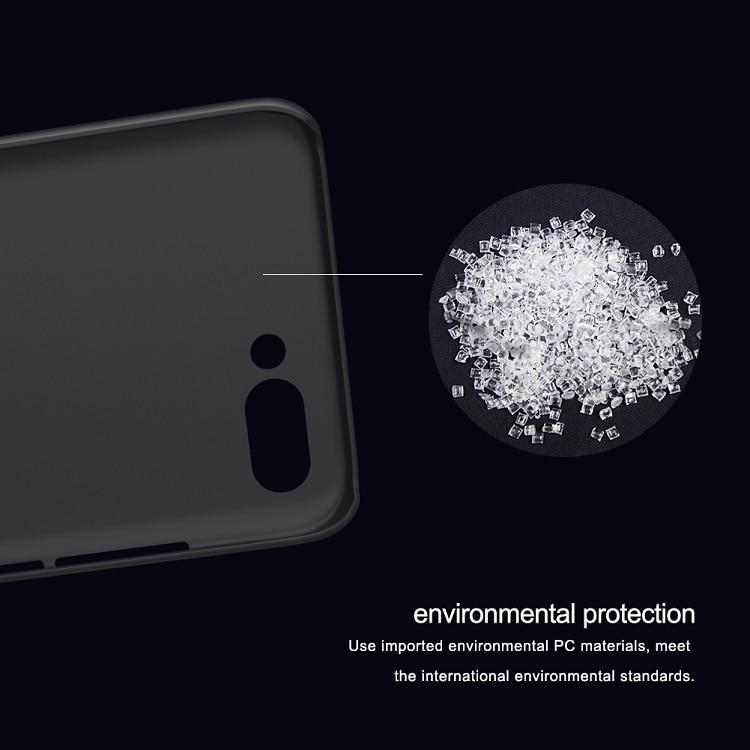 Para Huawei Honor 10 Funda Honor 10 Funda Original NILLKIN Super - Accesorios y repuestos para celulares - foto 2