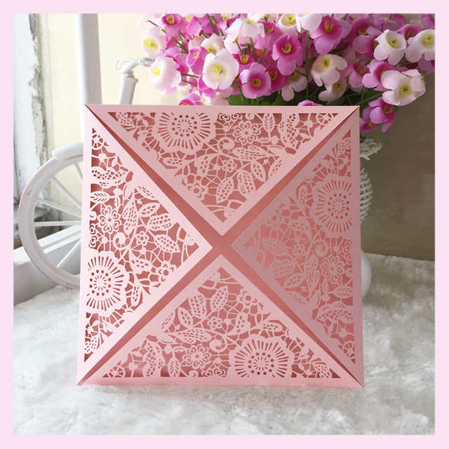 12pcslot chinese handmade invitation card party invitation car 12pcslot chinese handmade invitation card party invitation car wedding invitation card from haoze qj stopboris Image collections