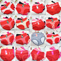 Ms. cotton model Cheap underwear fashion printed women's wholesale trade Briefs Knickers Lingerie Plus size  COUD04