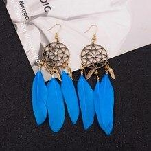 Women Fashion Jewelry Vintage Wedding Earrings For Women