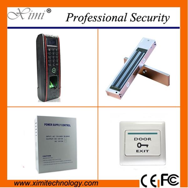 IP65 waterproof fingerprint reader 3000 fingerprint user tcp/ip rs232 rs485 fingerprint access control system biometric fingerprint access controller tcp ip fingerprint door access control reader