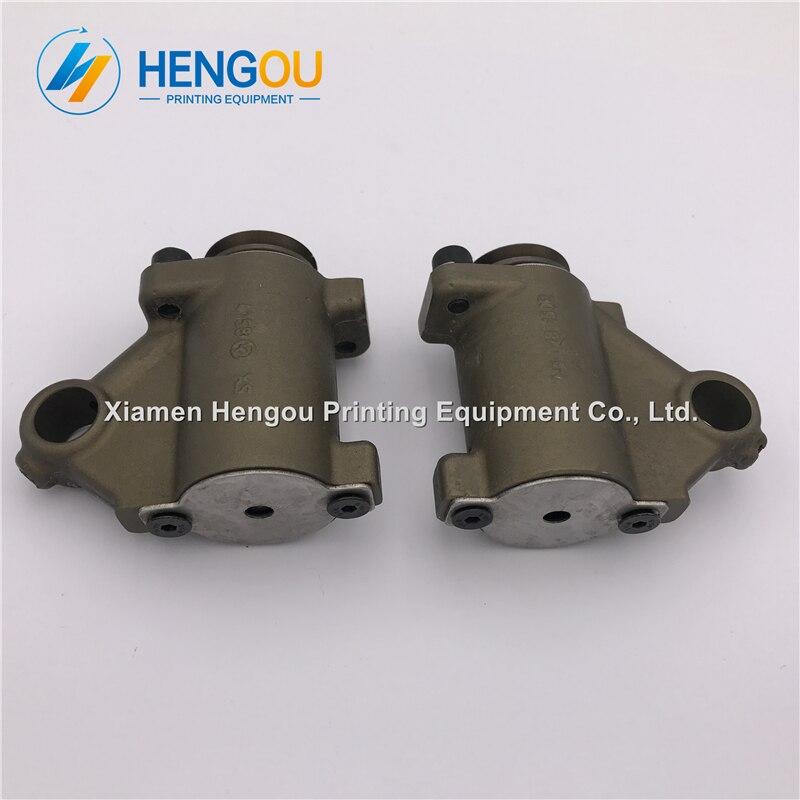 1 Pair MV.053.960/02 M3.028.150/01 Hengoucn CD74 XL75 forwarding sucker Hengoucn replacement parts1 Pair MV.053.960/02 M3.028.150/01 Hengoucn CD74 XL75 forwarding sucker Hengoucn replacement parts