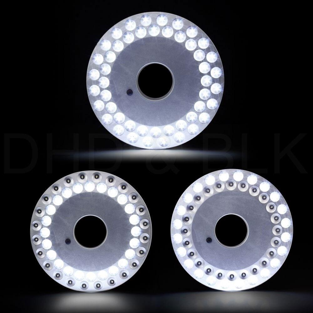 48 Светодиодный светильник прочный осветительный столб для ночного освещения на открытом воздухе для палатки лампа патио лампа садовая светодиодная палатка