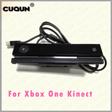 Original Secondhand Kinect Sensor for XBOX One Kinect sensor 2.0 Version For Microsoft For Xbox One S Without Rtail Box microsoft kinect star wars
