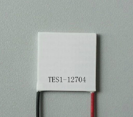 Freeshipping TES1-12704 12704 4A 30*30MM thermoelectric cooler peltier module freeshipping new skkt26 16 skkt26 16 module