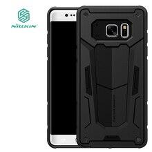 for Samsung Galaxy Note FE Fan Edition Nillkin Defender II 5.7