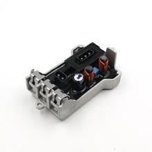 AC Regulator Silnika Dmuchawy Rezystor dla BMW E65 E66 730Li 735Li 740Li 745Li 750Li 760Li 730i 735i 740i 745i 750i 64116934390 tanie tanio Klimatyzacja montaż 15cm 2004-2008 0 5kg Iso9001 10cm Heater Blower Motor Resistor Blower Motor Resistor Regulator 64116934390 64 11 6 918 873
