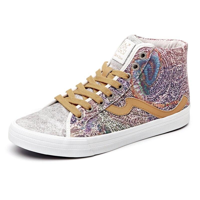 Nouveauté chaussures vulcanisées pour hommes chaussures en toile haut de gamme chaussures plates pour homme plate-forme baskets mode meilleurs vendeurs de haute qualité