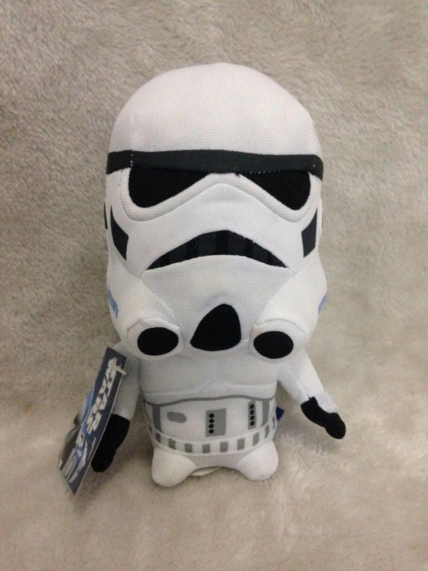 Star Wars Yoda Darth Vader Plüschtiere Puppen Großes ...