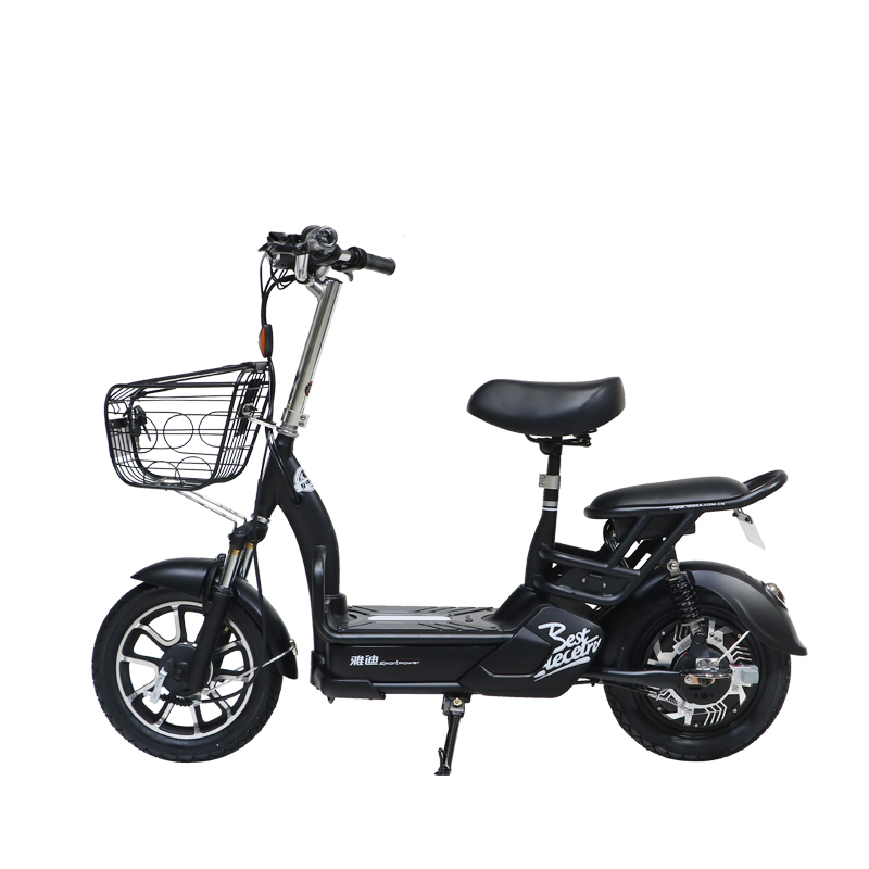 Electric font b bicycle b font 48V12AH lithium battery 350w motor powerful 60 80km top font
