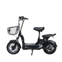 Electric bicycle 48V12AH lithium battery 350w motor powerful 60-80km top speed 25-30km/h City electric cycling Pedal bike