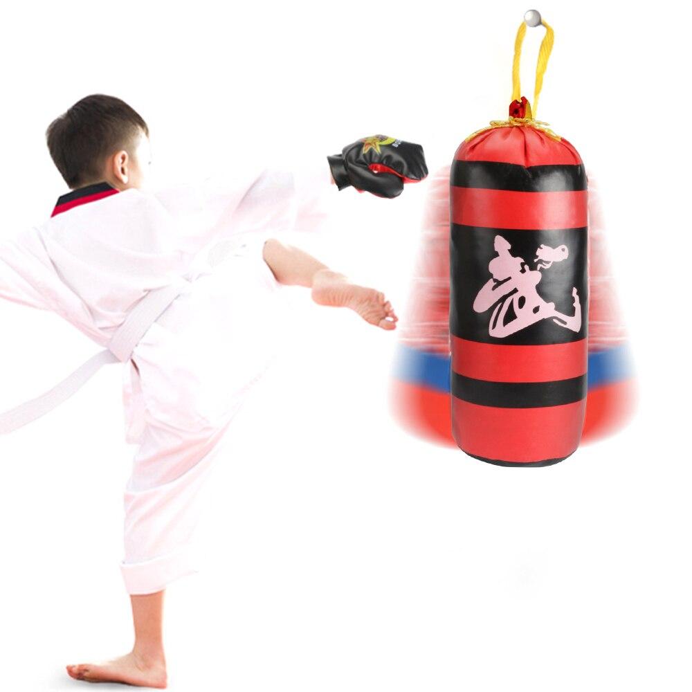 Emotion мяч антистресс с наполнителем песочники боксерские пробивные Мячи игрушки 3 шт./компл. спортивные домашние упражнения интересные спортивные аксессуары пробивная игрушка