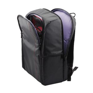 Image 3 - Portable Durable Backpack Storage Bag Carrying Case with Propellers for Xiaomi Fimi A3 Accessories