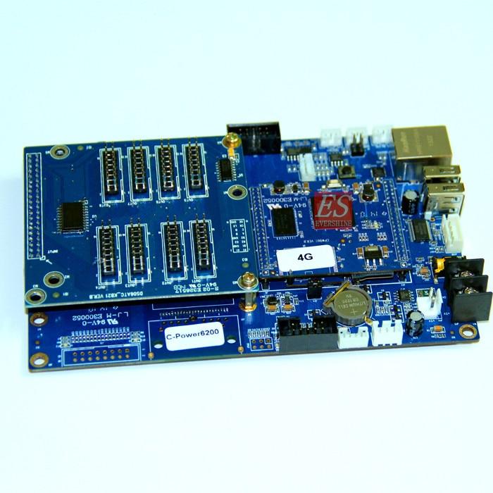 P8 SMD3in1 30 PCS Módulos de LED