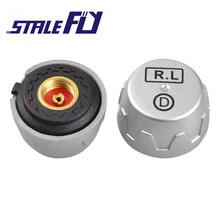1PCS Top Quality StableFLY Tire Pressure Monitoring Sensor TPMS Monitor External Sensor Accessories F5