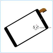 """Nuevo 8 """"Tablet DXP2-0350-080A pantalla Táctil de reemplazo del panel digitalizador Del Sensor de cristal Envío Gratis"""