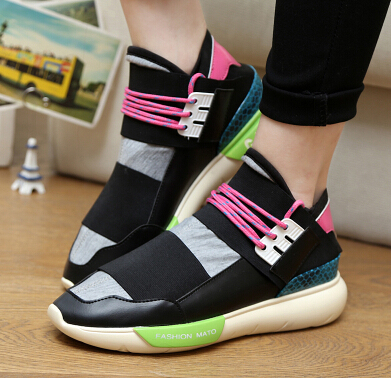 064cdb30d The new Y3 men s shoes Y 3 QASA High darth vader Ninja shoes lovers shoes  sneakers-in Fitness   Cross-training Shoes from Sports   Entertainment on  ...