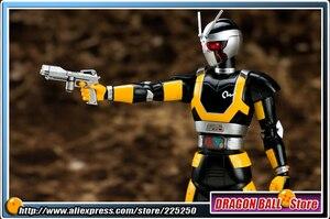 """Image 5 - Nhật Bản Kamen """"Masked Rider Black RX"""" Ban Đầu Bandai Tamashii Quốc Gia Shf/S.H.Figuarts Đồ Chơi Nhân Vật Hành Động Roborider"""