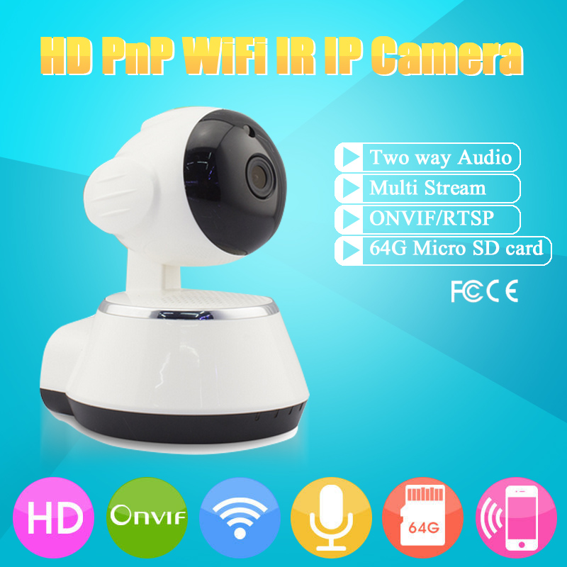 wifi surveillance camera iphone