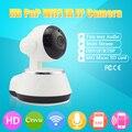 Hd 720 p wi-fi câmera ip câmera de segurança sem fio em casa inteligente mini cctv câmera de vigilância suporte iphone android zoom digital