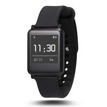 Original I7 iwown Pulsera Inteligente Bluetooth Banda Actividad Muñequera Paso Reloj Deportivo de Pista Del Sueño Inteligente Monitor de Ritmo Cardíaco