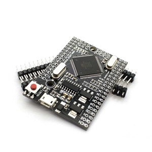Image 3 - MEGA 2560 PRO Embed CH340G/ATMEGA2560 16AU Chip With Male Pinheaders Compatible For Uno Mega2560