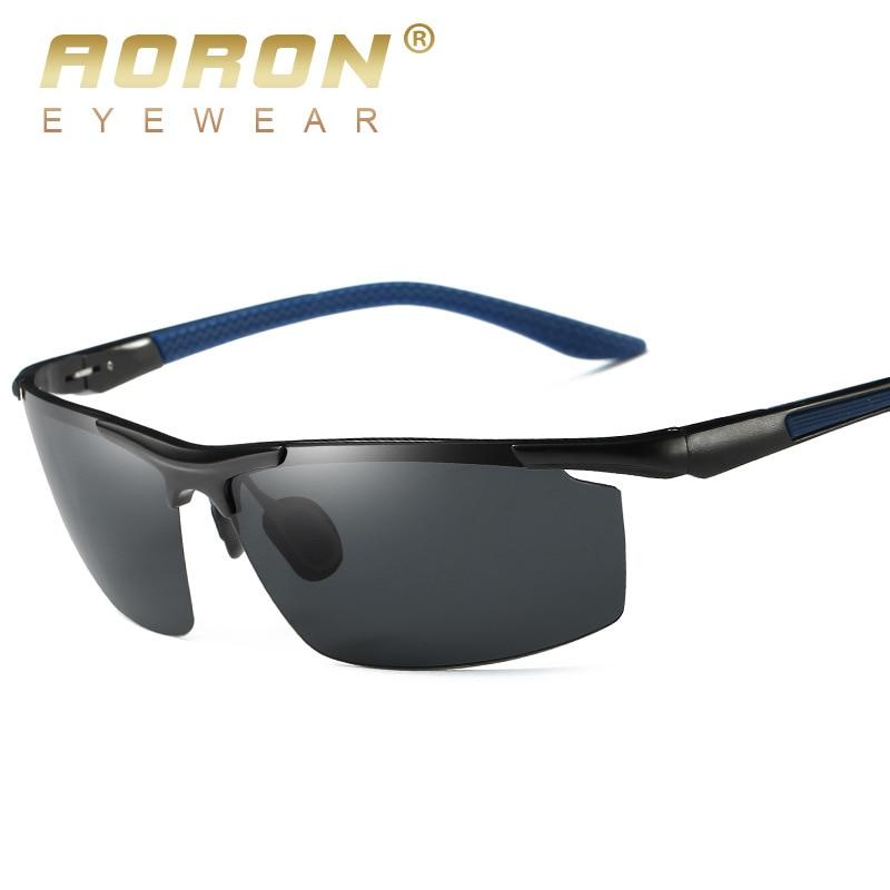 Gafas de sol polarizadas para hombre AORON Gafas de conducción con - Accesorios para la ropa - foto 2